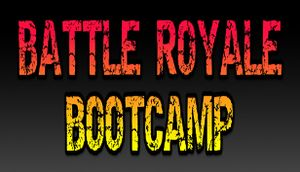 Battle Royale Bootcamp cover