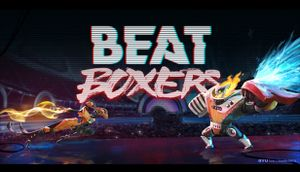 Beat Boxers cover