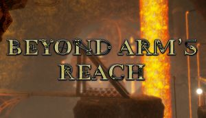 Beyond Arm's Reach cover