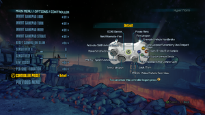 Borderlands: The Pre-Sequel - PCGamingWiki PCGW - bugs, fixes