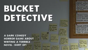 Bucket Detective cover