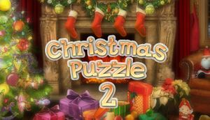 Christmas Puzzle 2 cover