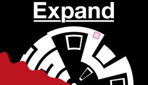 Expand cover