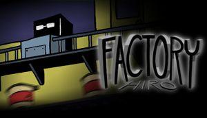 Factory Hiro cover