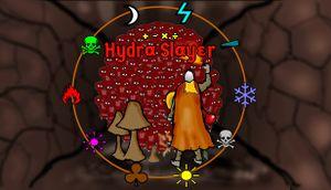 Hydra Slayer cover
