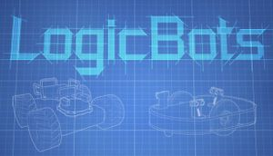 LogicBots cover