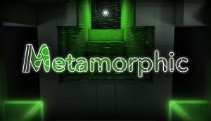 Metamorphic cover