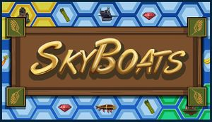 SkyBoats cover