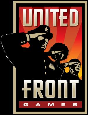 United Front Games logo.png