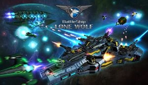 Battleship Lonewolf cover