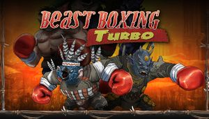 Beast Boxing Turbo cover