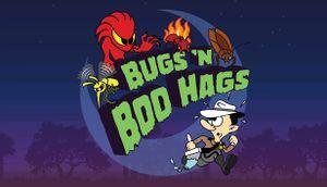 Bugs 'N Boo Hags cover