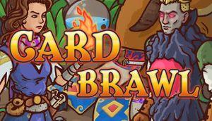 Card Brawl cover