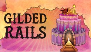 Gilded Rails cover