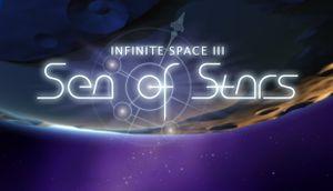 Infinite Space III: Sea of Stars cover