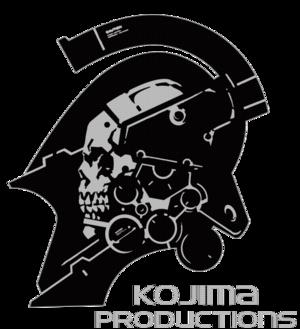 Kojima Productions logo.png