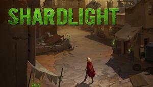 Shardlight cover