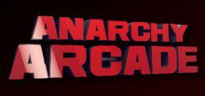 Anarchy Arcade cover