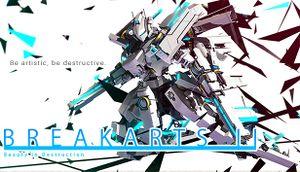 Break Arts II cover