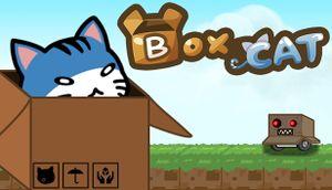 BoxCat cover