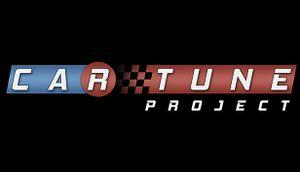 CAR TUNE: Project cover