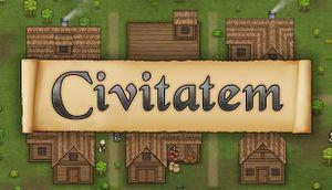Civitatem cover