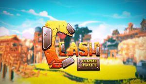 Clash: Mutants Vs Pirates cover