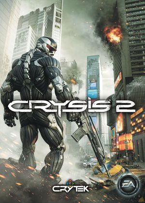 Crysis 2 Pcgamingwiki Pcgw Bugs Fixes Crashes Mods Guides