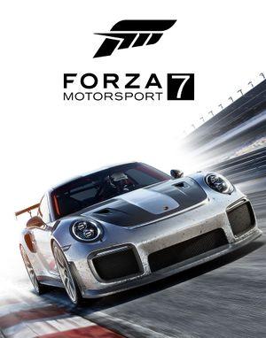 Forza Motorsport 7 - PCGamingWiki PCGW - bugs, fixes, crashes, mods
