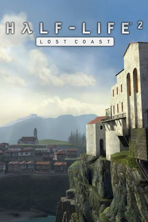 Half-Life 2: Lost Coast - PCGamingWiki PCGW - bugs, fixes