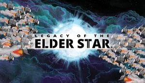 Legacy of the Elder Star cover