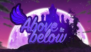 Above & Below cover