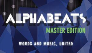 Alphabeats: Master Edition cover