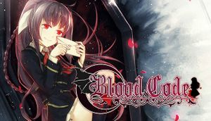 Blood Code cover