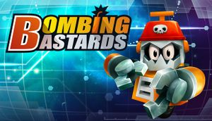 Bombing Bastards cover