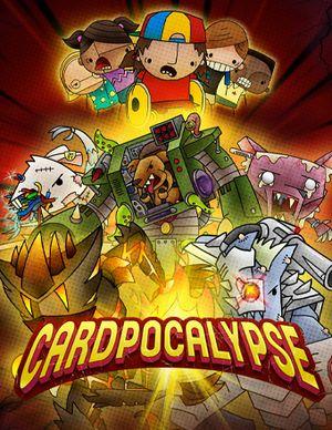 Cardpocalypse cover