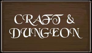 Craft and Dungeon cover