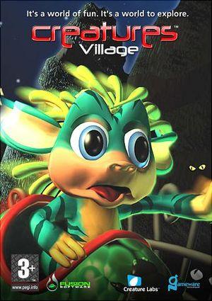 Creatures Village cover