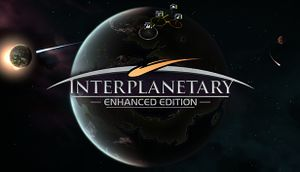 Interplanetary: Enhanced Edition cover