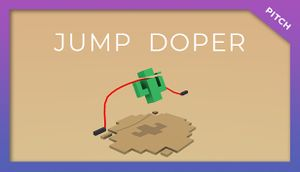 Jump Doper (Cozy Pitch) cover