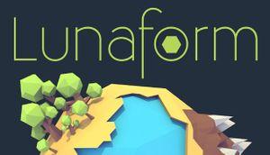 Lunaform cover