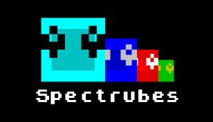Spectrubes cover