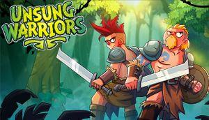 Unsung Warriors - Prologue cover