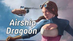 Airship Dragoon cover