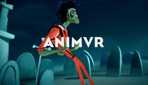 AnimVR cover