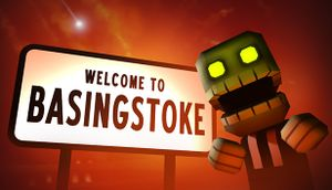 Basingstoke cover