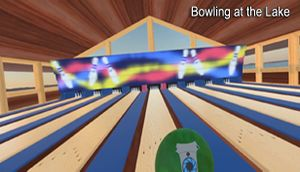 Bowling at the Lake cover