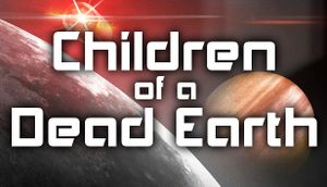 Children of a Dead Earth cover