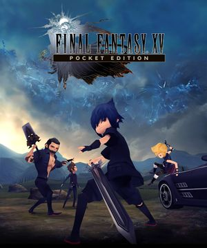 Final Fantasy XV Pocket Edition - PCGamingWiki PCGW - bugs