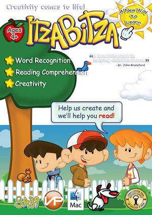 ItzaBitza cover